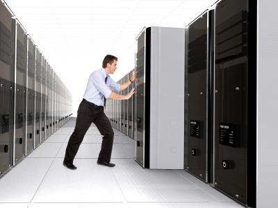 Review Web Hosting