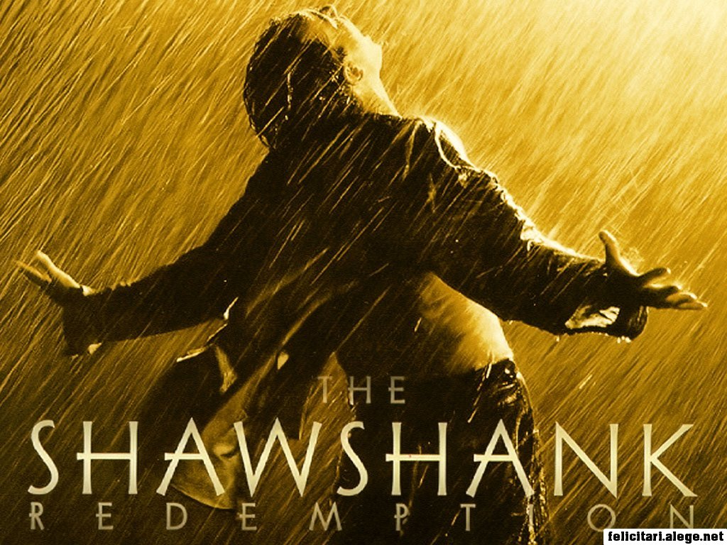 Wallpaper The Shawshank Redemption
