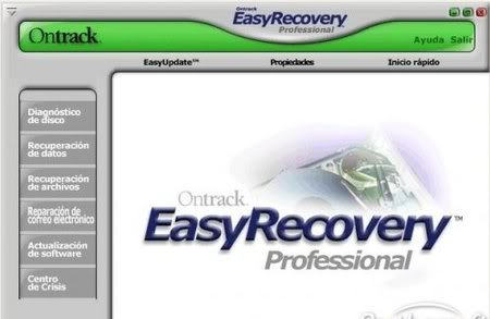 easy-recovery