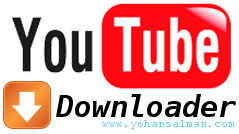 logo youtube downloader