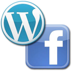 Wordpress Facebook Icon